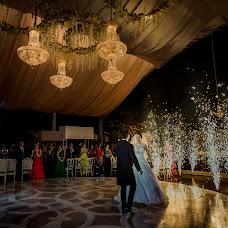 Wedding photographer Alexandro Pérez pinzón (pinzon). Photo of 11.05.2018