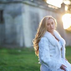 Wedding photographer Kristin Tina (katosja). Photo of 22.11.2017