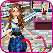 Game Supermarket Shopping Girl APK for Windows Phone