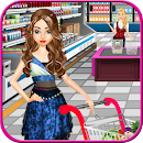 Supermarket Shopping Girl file APK Free for PC, smart TV Download