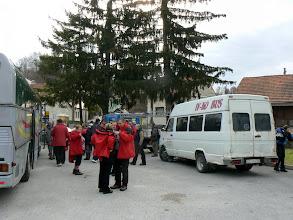 Photo: DOŠLI SMO U KLANJEC