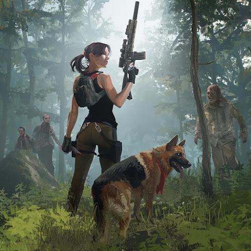 Zombie Hunter Sniper: Last Apocalypse Shooter [Mod] 3.0.26 mod