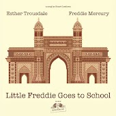 Little Freddie Goes to School