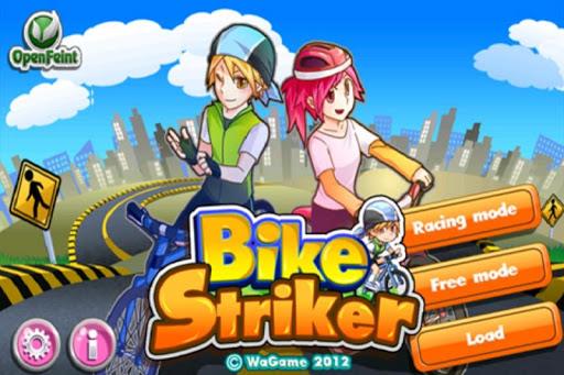 Bike Striker screenshots 21