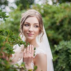 Wedding photographer Ekaterina Firyulina (Firyulina). Photo of 12.12.2016