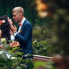 Wedding photographer Igor Nepochatykh (IgorJe). Photo of 15.11.2015