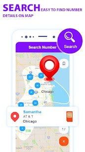 Caller Id and Mobile Number Locator App Download For Android 3