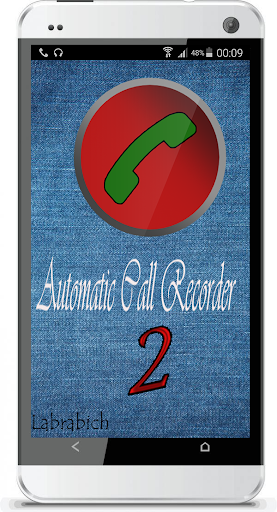 Automatic Call Recorder 2