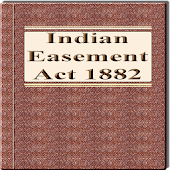 Indian Easement Act 1882