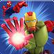 Mix+Smash: Marvel Mashers【英語版】