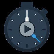 Clock + Stopwatch + Timer