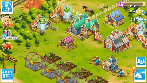 Horse Haven World Adventures screenshot 8