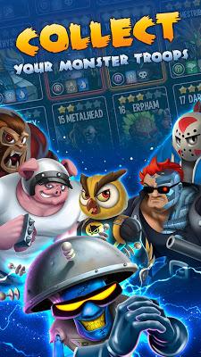 Monster Legends - RPG - screenshot