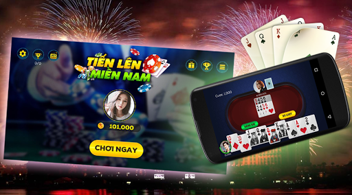Tien Len Mien Nam - Southern Poker - Playing Card 1.0.6 screenshots 7