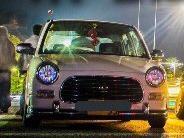 ミラ L260V A (5MT・4WD)のカスタム事例画像 まさちか@現実逃避型妄想人″変態王子″さんの2019年04月27日17:54の投稿