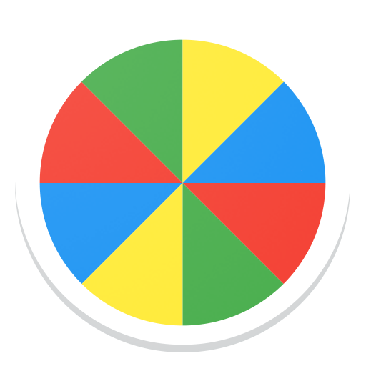 Twister Spinner Icon