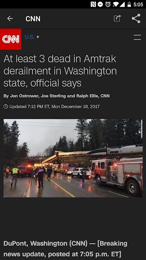 News Reader  screenshots 4