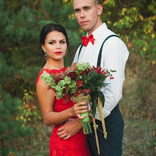 Wedding photographer Artem Krasnyuk (ArtyomSv). Photo of 20.11.2015