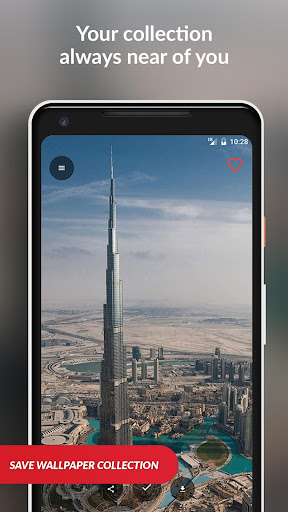 Wallpapers HD (Backgrounds) by Walldroid screenshot 5