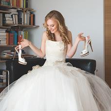 Wedding photographer Aleksandra Kharlamova (akharlamova). Photo of 14.05.2015