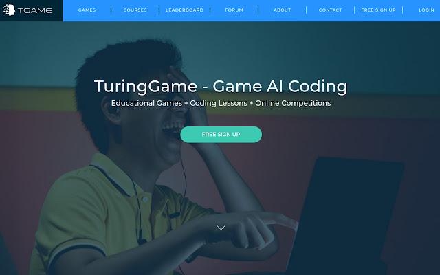 TuringGame Remote Help