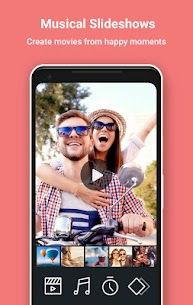 PhotoGrid: Video & Pic Collage Maker, Photo Editor 6.58 (Pro Unlocked) 5