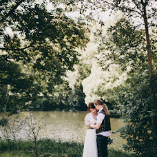 Wedding photographer Kseniya Tischenko (Treescode). Photo of 30.06.2016