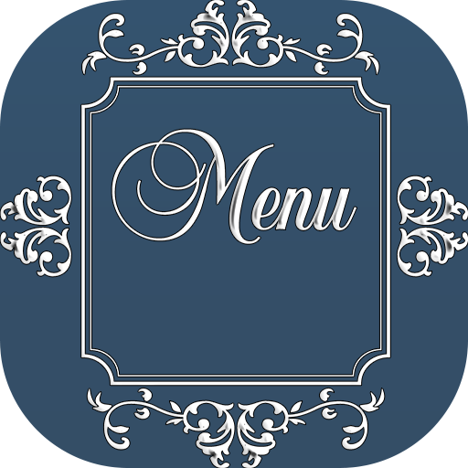 Vintage Design - Make Menu Template icon