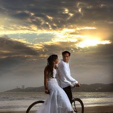 Wedding photographer Jorge Gutiérrez rojas (JorgeGutierrez). Photo of 28.09.2016