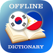 Korean-Filipino Dictionary