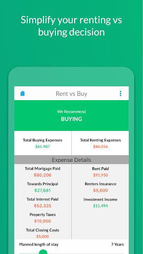 Loan Calculator  screenshots 5