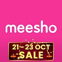 Meesho: Online Shopping App icon