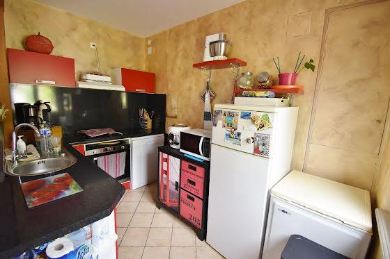 Vente maison 4 pièces 65,09 m2
