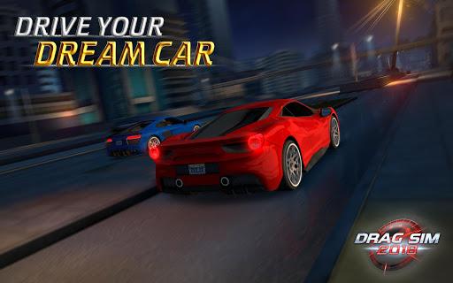 Drag Sim 2018  screenshots 3