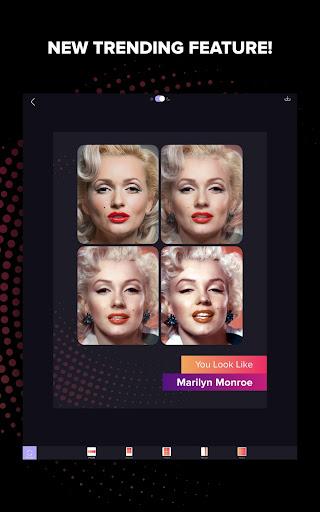 Gradient: Face App Challenge 1.17.0 screenshots 7