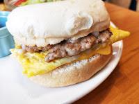 艾初早餐-大隆店
