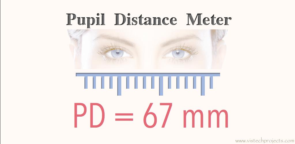 Pupil Distance Meter Pro Accurate Pd Measure 1 0 0 Apk Download Com Vistechprojects Pupildistancemeterpro Apk Free