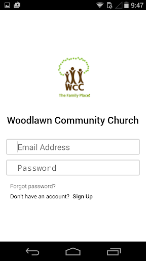 Woodlawn Community Church