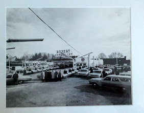 Photo: 1/9/1970 - Government Employees Insurance Company takes delivery of 45 new Chevrolets