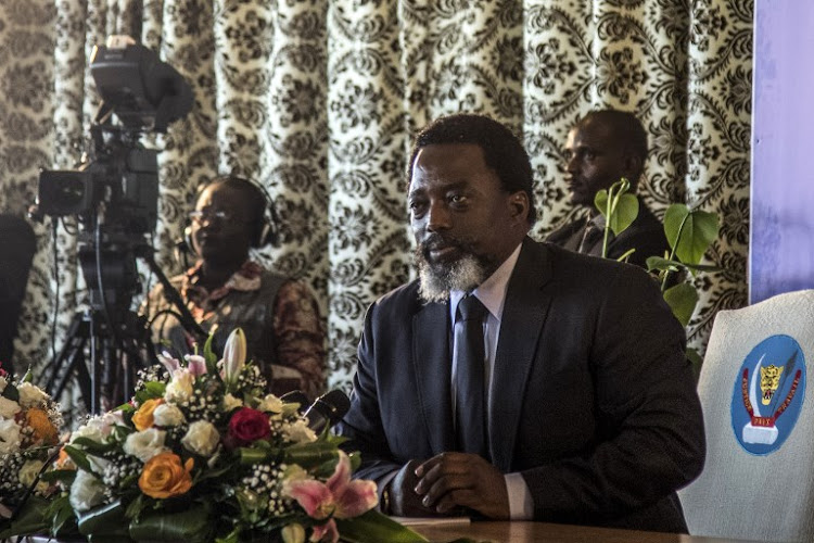 The aim of the Lay Coordination Committeeis is to get rid of DRC President Joseph Kabila, who has been in power since 2001 but stayed on after his mandate expired in December 2016