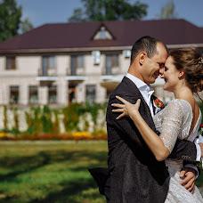 Nhiếp ảnh gia ảnh cưới Viktor Lunchenko (lunchenko). Ảnh của 07.05.2019
