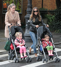 Photo: 50911028 'Sex and the City' star Sarah Jessica Parker takes her kids James, Tabitha and Marion to school in New York City, New York on October 9, 2012. FameFlynet, Inc - Beverly Hills, CA, USA - +1 (818) 307-4813
