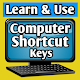 Computer Shortcut Keys Learning App Download for PC Windows 10/8/7