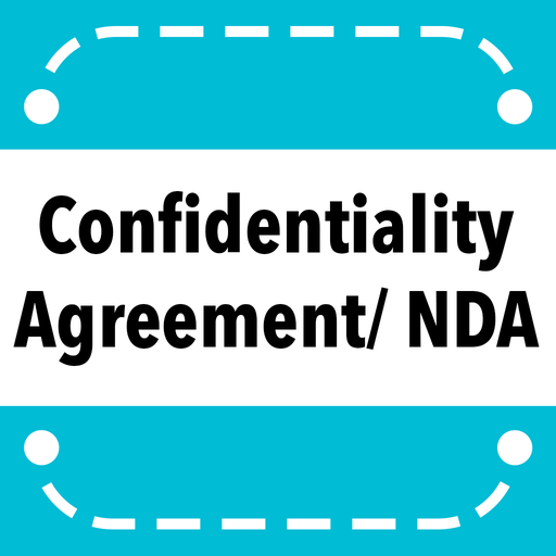 Confidentiality Agreement / NDA