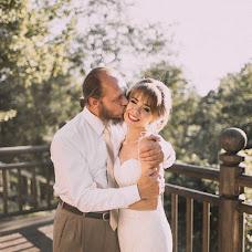 Wedding photographer Evgeniya Mayorova (evgeniamayorova). Photo of 31.03.2017