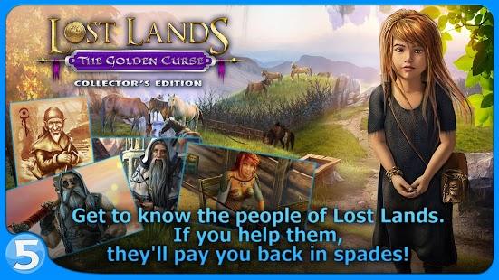 Lost Lands 3 (Full) imagem do Jogo