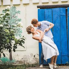 Свадебный фотограф Евгения Каштан (evgeniakashtan). Фотография от 06.04.2018
