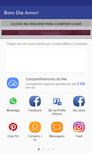 Download Good morning, good afternoon and good night! For PC Windows and Mac apk screenshot 11