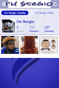 I'm Sergio- screenshot thumbnail