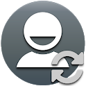 Daniel's Plaxo Sync icon